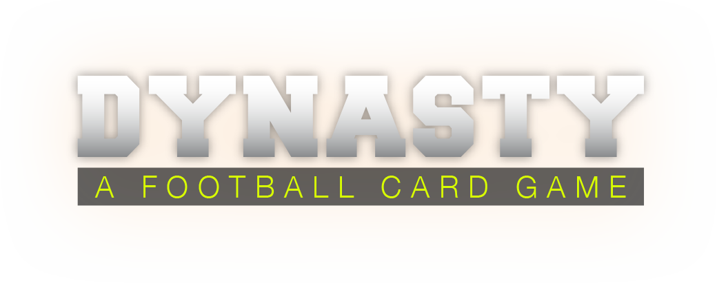 The First Online Fantasy Football Collectible Card Game